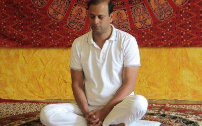 Séance de méditation gratuite