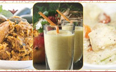 Qu'est-ce que la cuisine ayurvédique ?