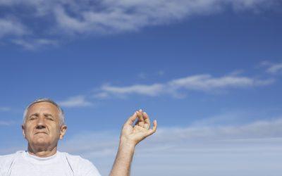 Yoga pour les seniors